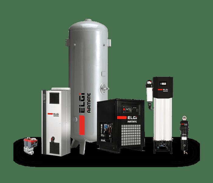 Air Compressor Parts and Service