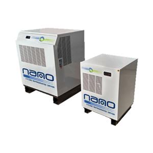 Nano Refrigerated Air Dryers