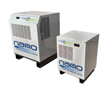 R1 Cycling Refrigerated Dryers