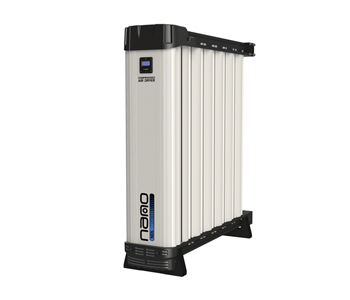 D3 Modular Desiccant Dryers