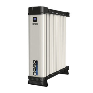D3 Modular Desiccant Air Dryers
