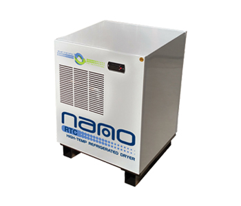 R2 High Temperature Cycling Dryers