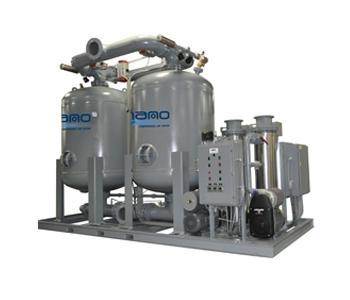 Nano Desiccant Air Dryers