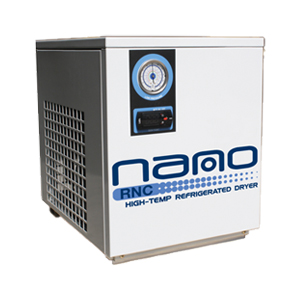 Direct Expansion Refrigerated Air Dryers