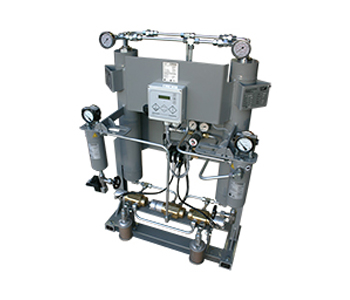 D4 High Pressure Desiccant Dryers