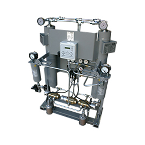 D4 Series High Pressure Desiccant Dryers