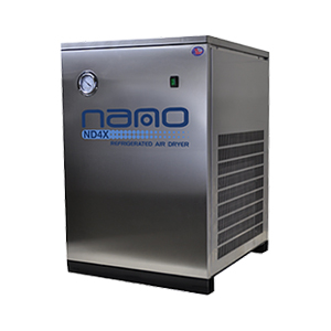Nano Stainless Steel Refrigerated Dryers