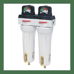 CFL Series Twin Filter