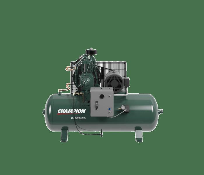 Champion R Series Reciprocating Compressor