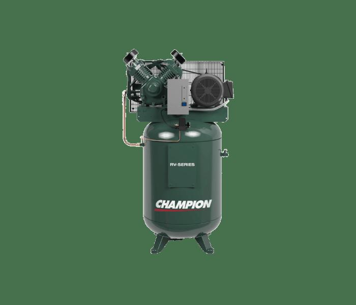 RV Series Reciprocating Compressor