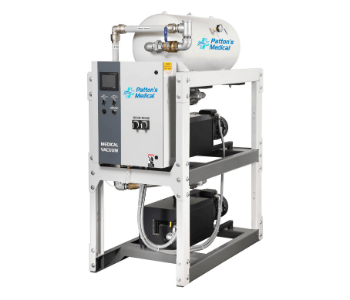 Lab Oil Free Rotary Claw Vacuum Pumps