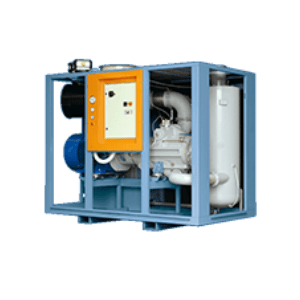 ATV Series Rotary Vane Vacuum Pumps