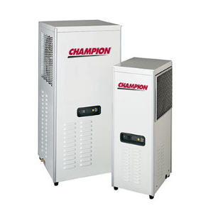 CRH Series Refrigerated Dryers
